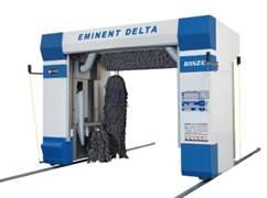 門型洗車機 エミネントデルタ