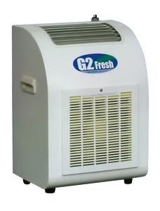 抗菌脱臭機 G2フレッシュ